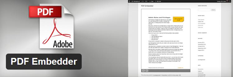 PDF Embedder Plugin Review