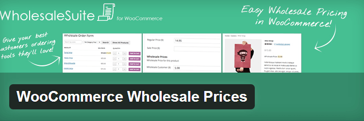 WooCommerce Wholesale Prices Review