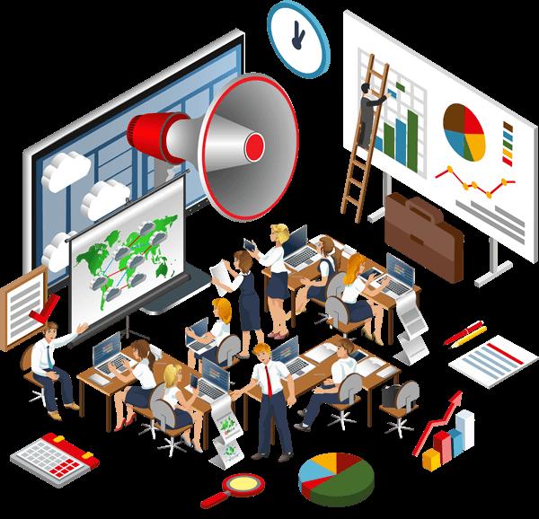 Agency Business Development & Coaching