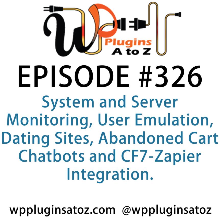WordPress Plugins A-Z #326 User Emulation