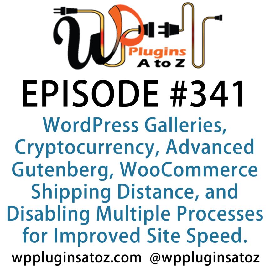 WordPress Plugins A-Z #341 Cryptocurrency