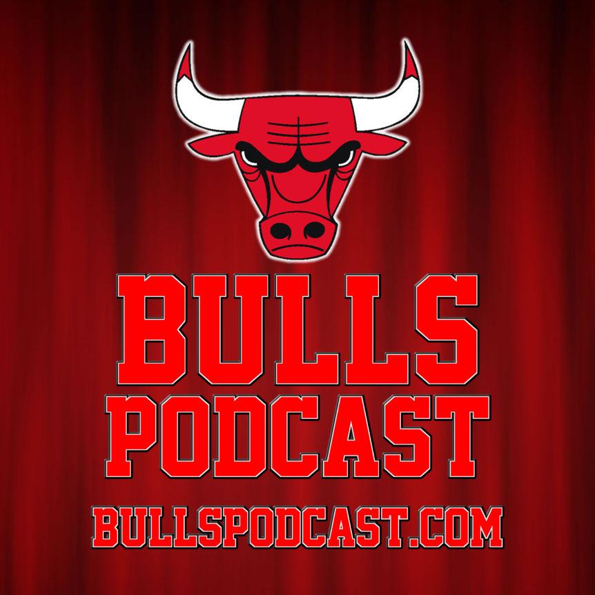 Bulls Podcast #1