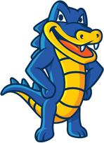 Hostgator Mascot